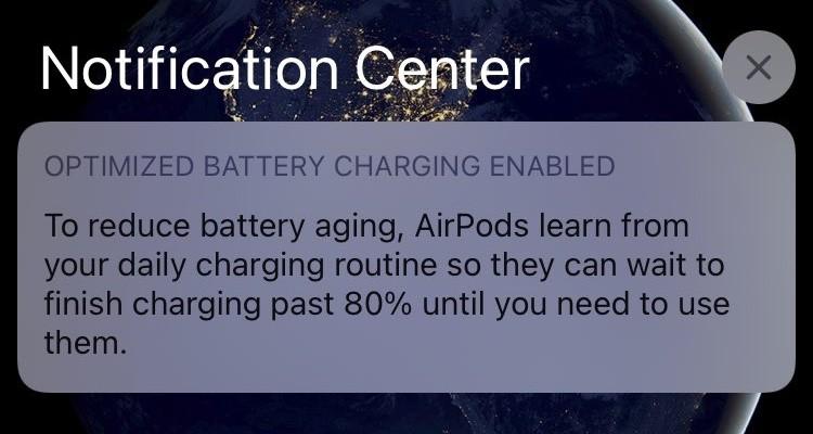 شارژ باتری بهینه