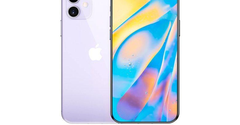 مشخصات آیفون 12 5.4 اینچی اپل لو رفت